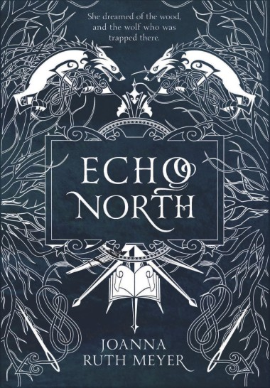 echo north cover