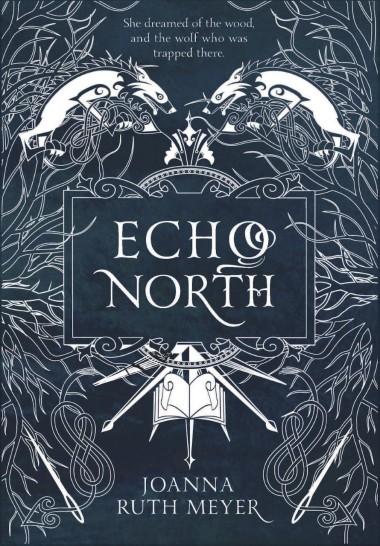 echo north cover