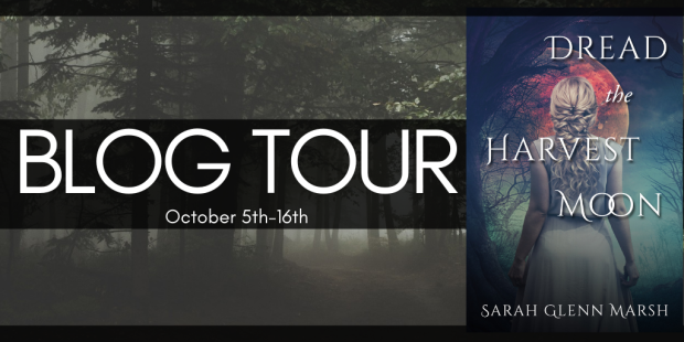 BLOG TOUR BANNERS