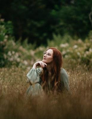 Rachel Nature Witch